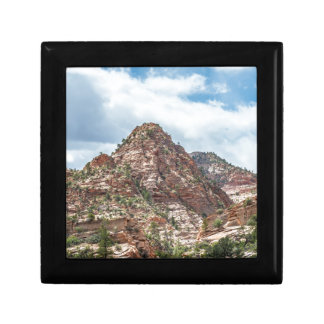 Zion national park gift box