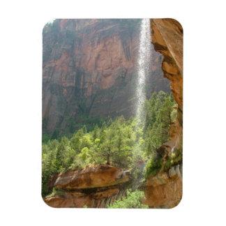 Zion National Park Magnet