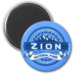 Zion National Park Magnet Magnets