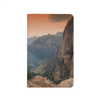 Zion National Park, Utah Journal