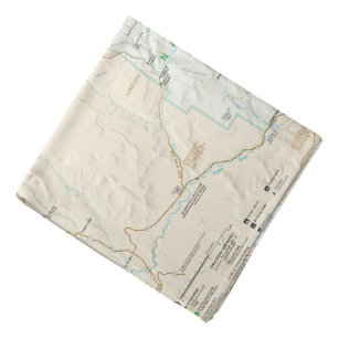 Canyon National Park Bandanas & Handkerchiefs | Zazzle