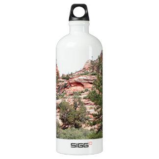 Zion National Park, Utah, USA 16 Aluminum Water Bottle