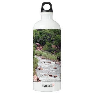 Zion National Park, Utah, USA 2 Water Bottle