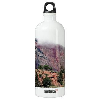 Zion National Park, Utah, USA 3 Water Bottle