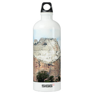 Zion National Park, Utah, USA 6 Water Bottle