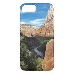 Zion National Park Utah Virgin River iPhone 7 Case