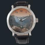 "Zion National Park, Utah Wrist Watch<br><div class=""desc"">Zion National Park,  Utah</div>"