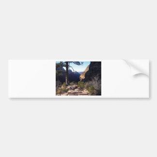 Zion Valley Bumper Stickers