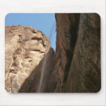 Zion's Weeping Rock at Zion National Park Mouse Pad