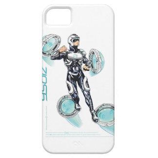 Zios6 iphone 5 case