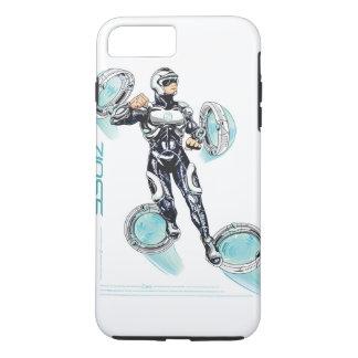 Zios6 iPhone 7 plus cover