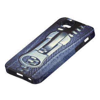 ZIP iPhone SE/5/5s CASE