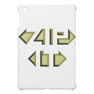 Zip It iPad Mini Covers