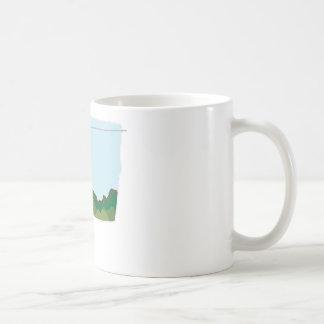 """Zip It!"" Coffee Mug"