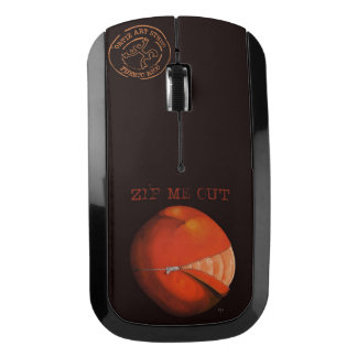 Zip me out wireless mouse