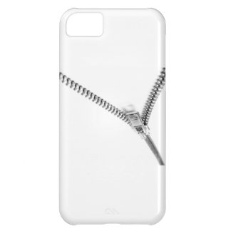 Zip Open Fashion Case For iPhone 5C