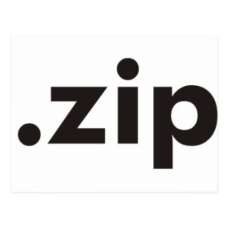 ZIP Products & Designs! Post Cards