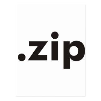ZIP Products & Designs! Postcard
