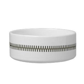 Zipp cup bowl
