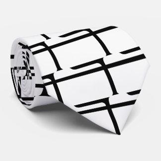 Zipped Folders Pictogram Tie