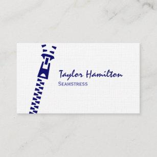 Zipper business cards zazzle zipper business card reheart Gallery
