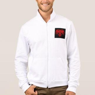Zipper Jogger Shqiptar! Jacket