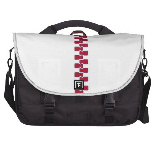 Zipper Laptop Bags
