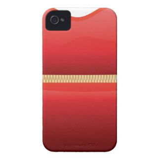 Zipper mouth purse Case-Mate iPhone 4 cases