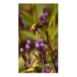 Zippy Bee Business Card