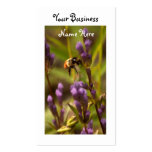 Zippy Bee Business Card Templates