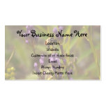 Zippy Bee Business Cards