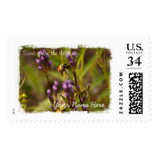 Zippy Bee Postage