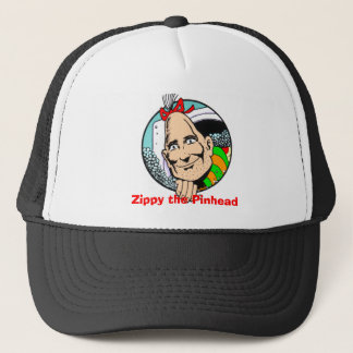 Zippy the Pinhead Hat