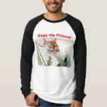 Zippy the Pinhead T Shirt