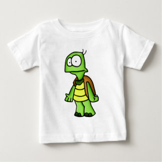 Zippy the TurtleInfant T-Shirt