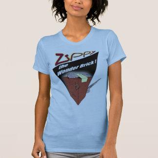 Zippy the Wonderbrick Tee
