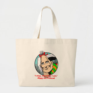 Zippy Tote Bag #2