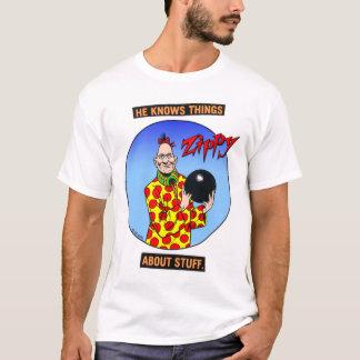 ZippyBowlingT1 T-Shirt