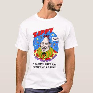 Zippy's Always Having Fun T-Shirt