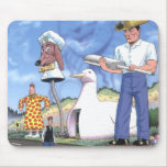 Zippy's Roadside Attractions Mouse Pad