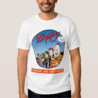 ZippyT2 T-shirt