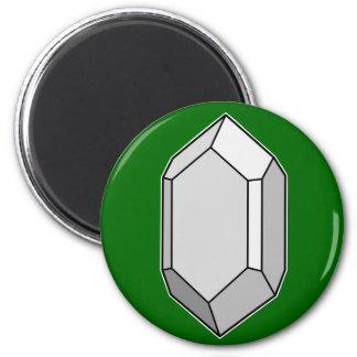Zircon Magnet