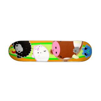 Ziro Board Custom Skate Board