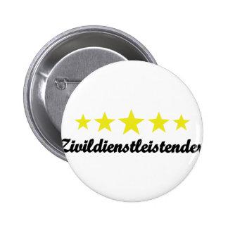 Zivildienstleistender icon pin
