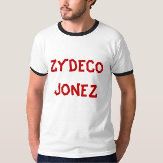 ZJ Ringer T-shirt