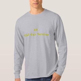 ZK Pilot Car Services T-Shirt