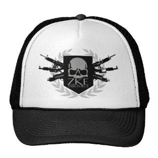 ZKE Task Force Hat