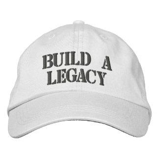 ZKING BUILD HAT