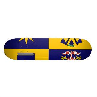Zlin Region Czech Skateboards