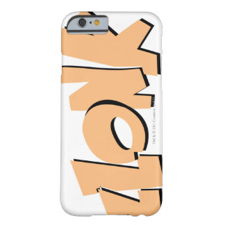 ZLONK! BARELY THERE iPhone 6 CASE